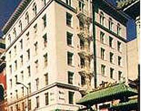 Hotel Astoria San Francisco