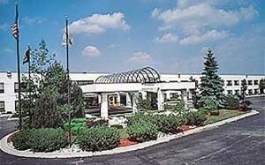 Concorde Inn Rochester Hills