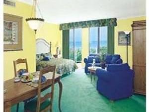 Budgen Inn And Suites