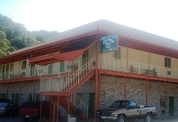 Mountain Trail Inn