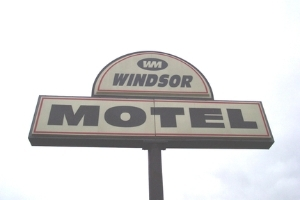 Windsor Motel
