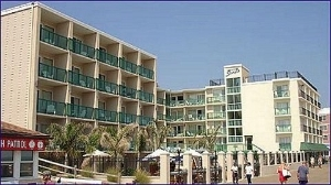 Atlantic Sands Hotel And Confe