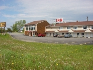 Budget Host Airport Inn