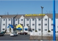 Pattis Inn And Suites
