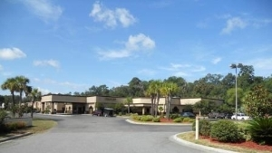 Savannah Conference Hotel