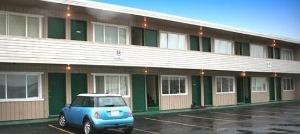 Squamish Budget Inn Ltd