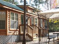 Laurel Pond Luxury Lodges