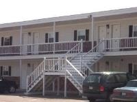 Jaspers Motel And Restaurant