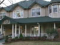 The Sanford House Inn And Spa