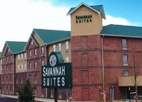 Savannah Suites Denver N