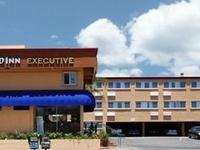 Vagabond Inn Executive Pasaden