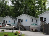 Weirs Beach Motel An Cottages