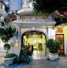 Nob Hill Hotel