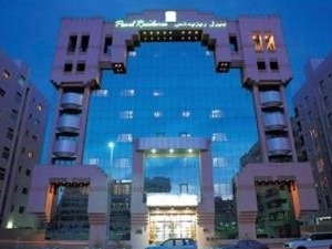 Pearl Residence Hotel