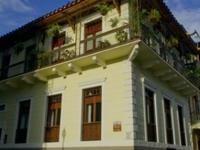 Canal House Panama