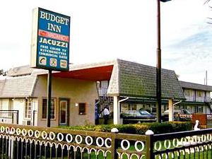 Budget Inn Of Fairfield