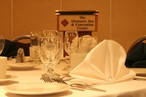 Glenmore Inn And Convention Ce