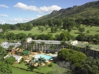 The Lugogo Sun Hotel