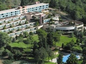 Carmel Forest Resort Spa