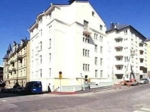 Hellsten Helsinki Senate