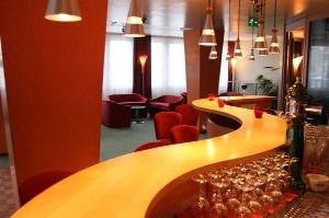 Hotel Baerlin In Berlin