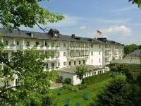 Resort Hotel Jodquellenhof