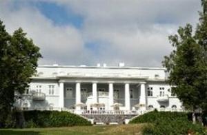 Hotel Haikko Manor Spa