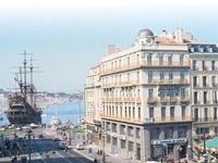 Escale Oceania Marseille