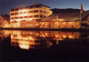 Maritim Fjordhotell