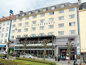 Incity Hotel And Apartments
