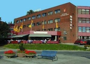 Norlandia Telemark Hotel