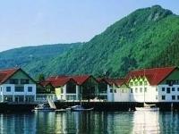 Norlandia Regnan Hotel