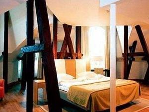 Elite Hotel Knaust Sundsvall