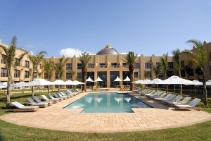 The Sibaya Lodge