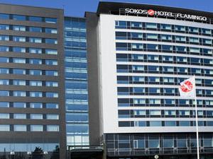Sokos Hotel Flamingo