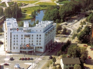 Sokos Hotel Vantaa