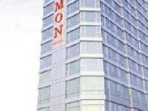 Anemon Fuar Hotelizmir
