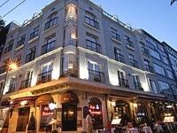 Faros Hotel Istanbul