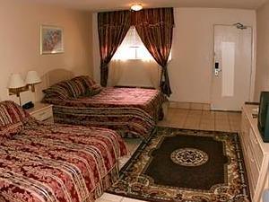 Aruba Hotel And Spa Las Vegas