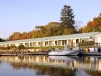 The Yachtsman Lodge