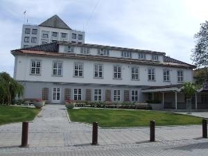 Hotel Vic Porsgrunn
