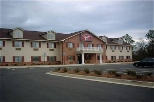 Country Hearth Inn Knightdale