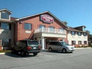 Country Hearth Inn Toccoa