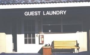 Monterey Non Smoker Motel