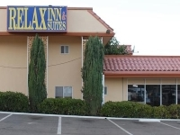 Relax Inn And Suites