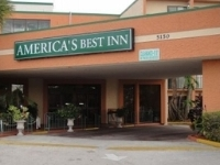 Americas Best Inn Main Gate Ea