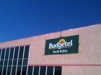 Budgetel Inn North Little Rock