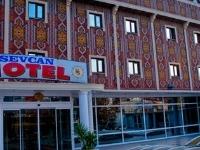 Allstar Sevcan Airport Hotel