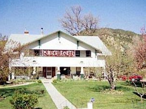 Smith Hotel Bed And Breakfast