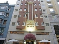 Allstar Eterno Hotel